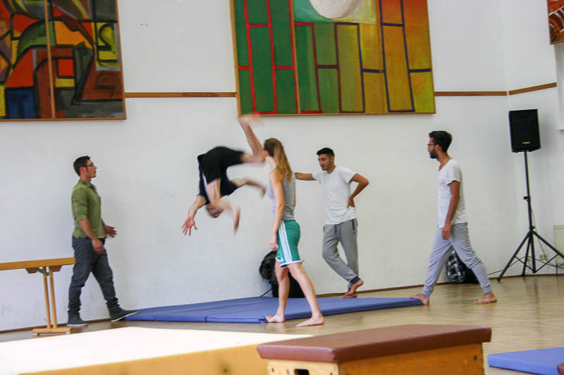 Le Parcours und freerunning-IMG 1773